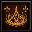 Leoric's Crown (variant)