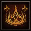 Leoric's Crown (variant)
