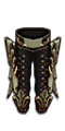 Helltooth Leg Guards.png