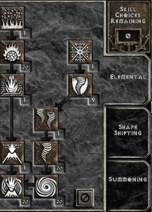 Image Result For Hammerdin Build Diablo