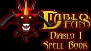 Diablo I Spellbook Logo.png
