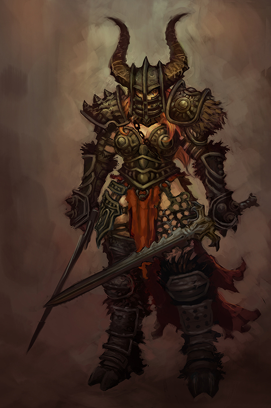 Image Result For Diablo Monk