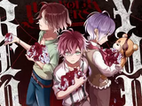 Diabolik Lovers YOUNG BLOOD