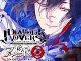 Diabolik Lovers ZERO Floor.12 Azusa Mukami