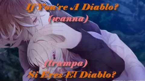 罠 If You're Diablo sub español Diabolik Lovers-0