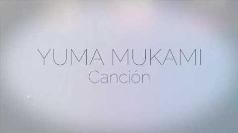 Yuma Mukami