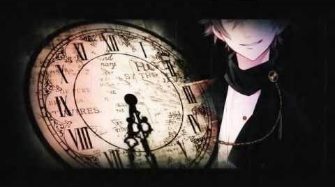 【Rejet】DIABOLIK LOVERS 5th Anniversary Project