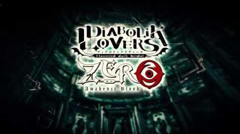 【Rejet】DIABOLIK LOVERS ZERO PV-1528192482