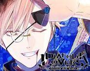 Diabolik Lovers ZERO Shin