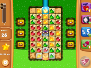 Level 1407