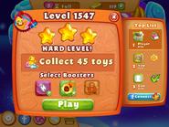 Pre-toy level banner Hard v1