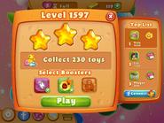 Pre-toy level banner v1