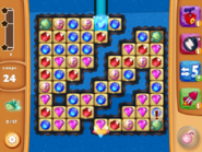 Level 1609