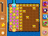 Level 1611