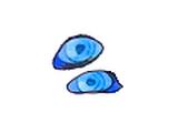 Blue Stone Eyes