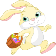 BunnyMonster