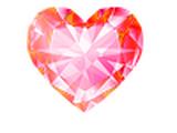 Heart Crystal