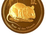 Mouse coin