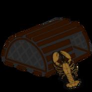 LobsterCage