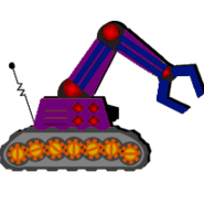 RubyRobotMiner