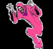 BloodSkeletonGhostVisibleMonster
