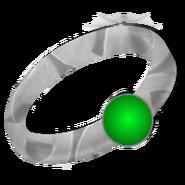 EmeraldStoneRing