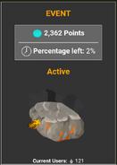 MeteorMining