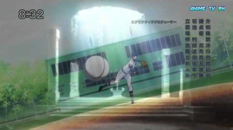 Diamond no Ace (TV) OP 1