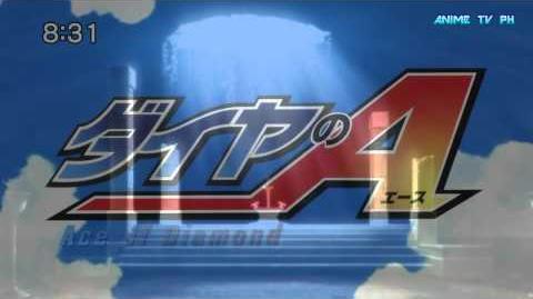 Diamond no Ace (TV) OP 3