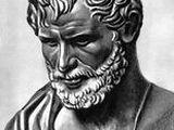 Диалектика Гераклита