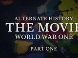 Alternate History: World War 1 (Royal Mapping)