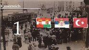 Kaiserreich 1 Iskra wojny