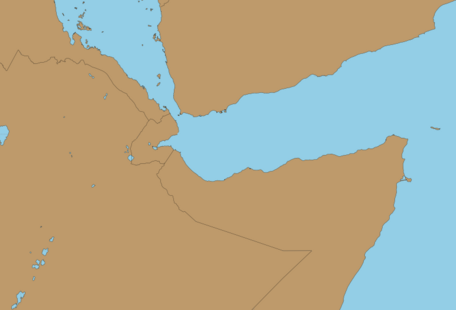 Olo72's Gulf of Aden Map
