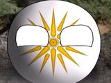 Antaros (Rome's Legacy)