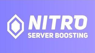 Discord_Nitro_Server_Boosting