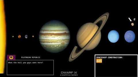 Dwarf IX - Suscpicion -MT6 WINNER SUBMISSION-