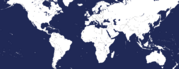 World Map 1920