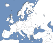 Europe V2 1937