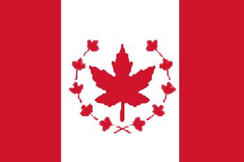 Federal Republic of Canada