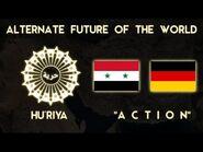 Alternate Future of the World- Hu'riya - Action