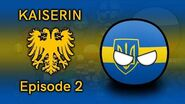 Kaiserin Restart Alternate Future of Europe Episode 2 Over the Edge