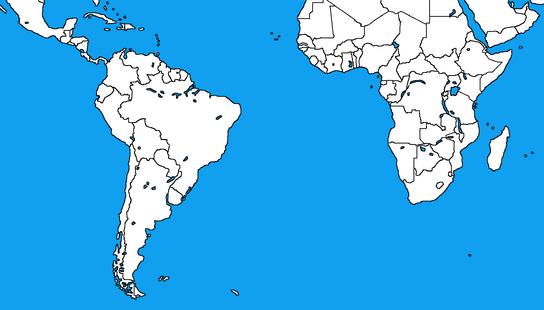 Latin America & Sub-Saharan Africa