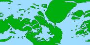 Terraformed ganymede