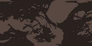 Ganymede map