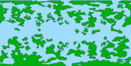 Terraformed titania