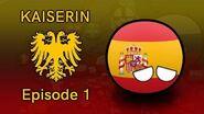 Kaiserin Restart Alternate Future of Europe Episode 1 - Freedom
