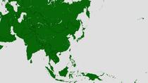 Imperium's Asia Map 2019