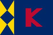 Nekria Flag