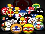 Countryballs Union