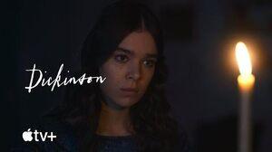 "Dickinson — ""Poet"" Clip Apple TV+"